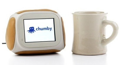 Chumby and the Rhetoric of Openness | Ian Bogost