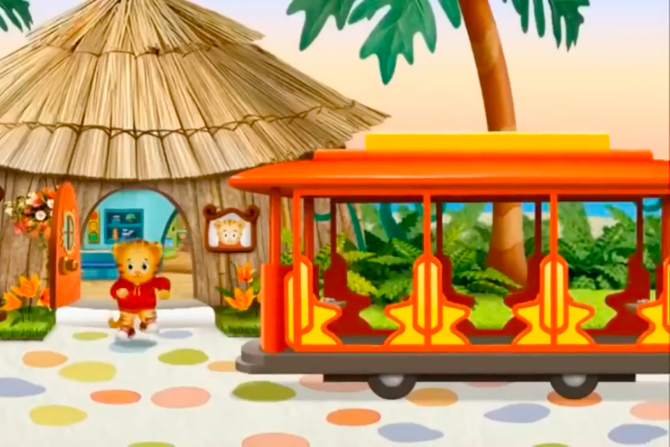 Daniel Tiger Is Secretly Teaching Kids To Love Uber Ian