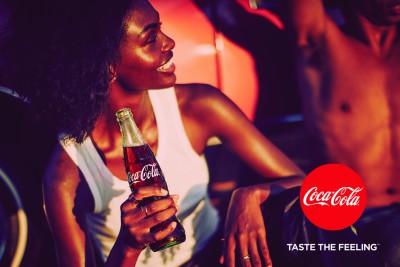 Taste the Feeling 12